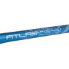 Race Face Atlas Lenker FR 0.5 Riser 785 mm Ø31.8 mm blau